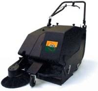 sidewinder floor machine